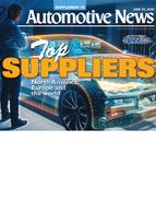 2020 Top Suppliers