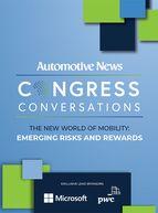2021 Automotive News Congress Conversations