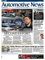 Automotive News 9-21-20