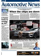 Automotive News 1-18-21