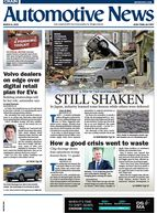 Automotive News 3-8-21