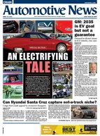 Automotive News 4-19-21