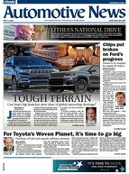 Automotive News 5-3-21