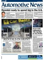 Automotive News 5-17-21