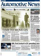 Automotive News 6-21-21