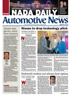 Automotive News NADA Show Daily 2-16-20