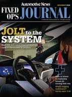 Fixed Ops Journal 12-14-20