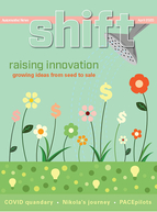 Shift Magazine 4-27-20