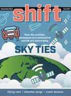 Shift Magazine 5-24-21