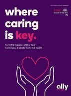 Where caring is key