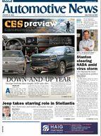 Automotive News 1-11-2021