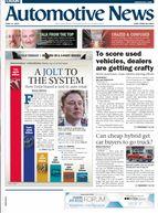 Automotive News 6-14-21