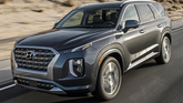 North American Utility of Year finalist: Hyundai Palisade
