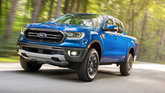 2020 North American of Truck Year finalist: Ford Ranger