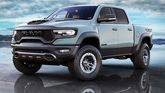 2021 Truck of the Year finalist: Ram 1500 TRX
