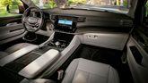 2022 Jeep Wagoneer interior dash