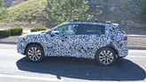 2022 Toyota Corolla Cross spy photo side detail