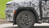Jeep Grand Cherokee 4xe wheel