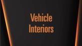 Vehicle Interiors