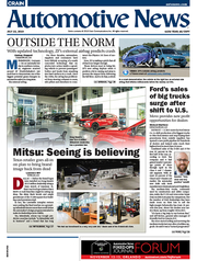 Automotive News 7-22-19