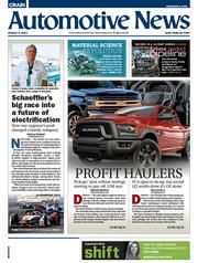 Automotive News 8-5-19