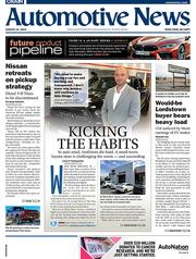 Automotive News 8-12-19