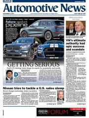 Automotive News -- 9-2-19