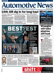 Automotive News 9-23-19