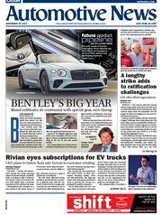Automotive News 9-30-19