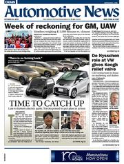 Automotive News 10-21-19
