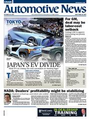 Automotive News 10-28-19