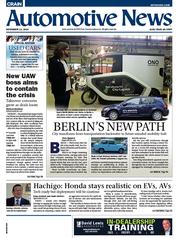 Automotive News 11-11-19