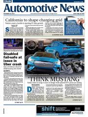 Automotive News 11-18-19