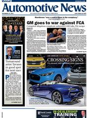 Automotive News 11-25-19