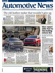 Automotive News 12-16-19