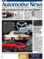 Automotive News 1-27-20