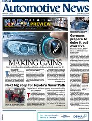 Automotive News 2-1-21