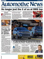 Automotive News 3-15-21