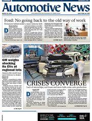 Automotive News 3-22-21
