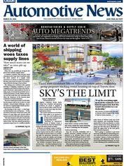 Automotive News 3-29-21