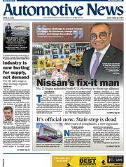 Automotive News 4-5-21