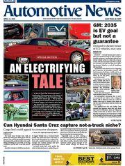 Automotive News 4-19-21