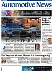 Automotive News 5-3-21