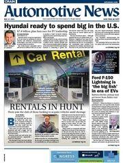 Automotive News 5-17-21