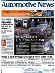 Automotive News 5-24-21