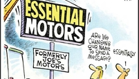 Essential Motors