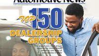 2021 Top 150 Dealership Groups