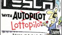 Tesla Autopilot rename