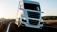 Nikola says it plans to unveil battery cell technology that will give its semitruck a range of 800 miles when fully loaded.