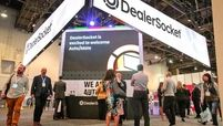 DealerSocket welcomed newly acquired Auto/Mate at the NADA Show.
